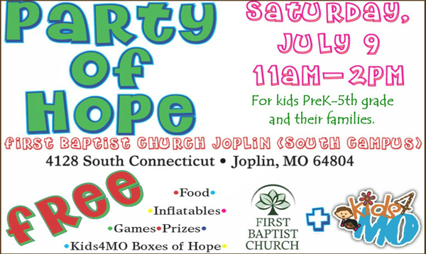Party of Hope